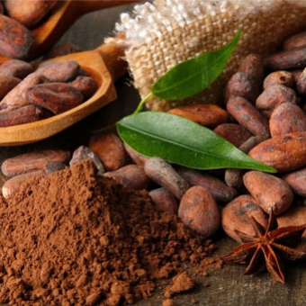 Какао и какао-продукты