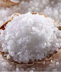 Соль весовая 1-й помол
