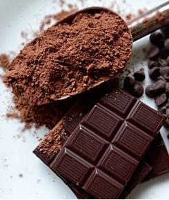 Какао алкализированный