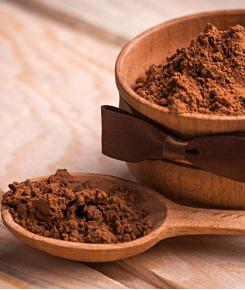 Какао производственный