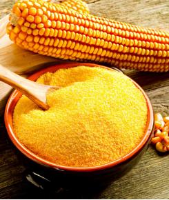 Мука кукурузная тонкий помол